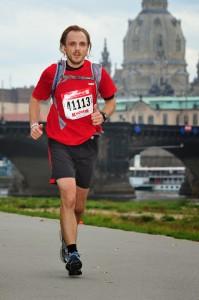 Dresden Marathon 2013
